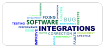 Integration  and Application Development