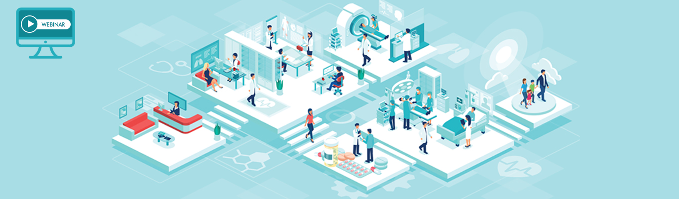Healthcare Design: Strategies for Better Infection Control in Hospitals